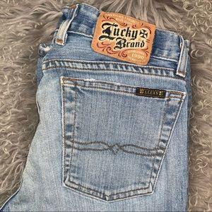 VTG Lucky Brand Sweet dream Jeans